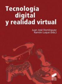 Tecnologia digital y realidad virtual