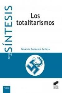Totalitarismos,los