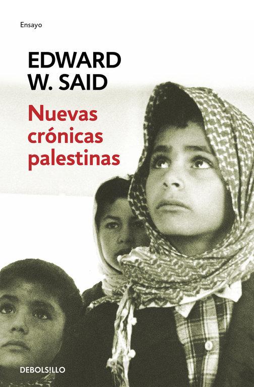 Nuevas cronicas palestinas dbec