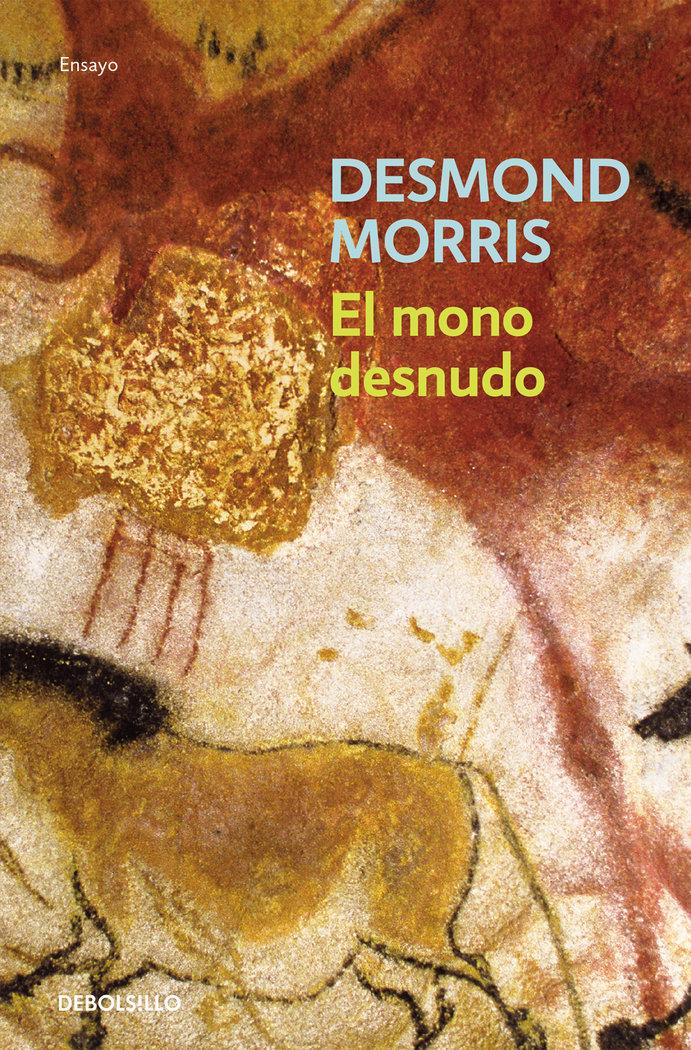 Mono desnudo dbs