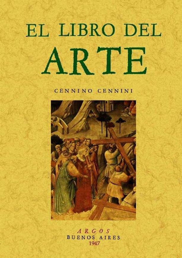 Libro del arte,el