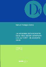 Empresas de la economia social,las