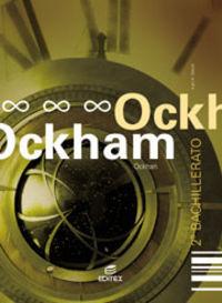 Ockham 2003 2ºnb cuadernos filosofia