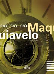 Maquiavelo 2003 2ºnb cuadernos filosofia
