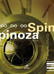 Spinoza 2003 2ºnb cuadernos filosofia
