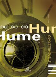 Hume 2003 2ºnb cuadernos filosofia