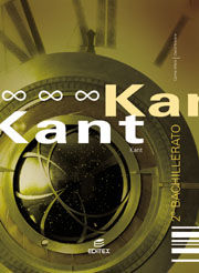 Kant 2003 2ºnb cuadernos filosofia