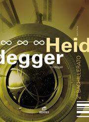 Heidegger 2003 2ºnb cuadernos filosofia