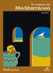 25 cuentos del mediterraneo