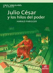 Julio cesar y los hilos del poder