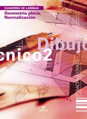 Dibujo tecnico 2ºnb 05 cuaderno geome.plana.norm.