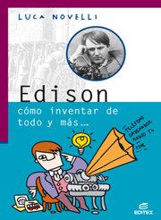 Edison como inventar de todo y mas vgc