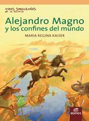 Alejandro magno y los confines del mundo