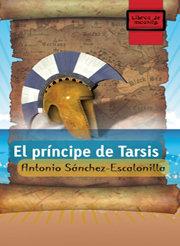 Principe de tarsis,el ne libros de mochila