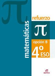Refuerzo matematicas 4ºeso op b 08