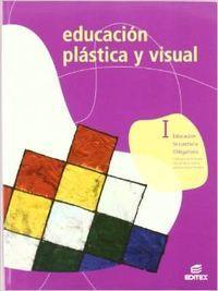 Educacion plastica visual i eso 07