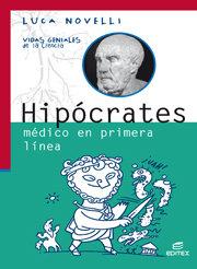 Hipocrates vidas geniales