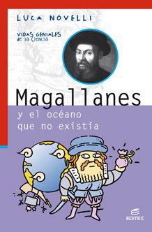 Magallanes vidas geniales