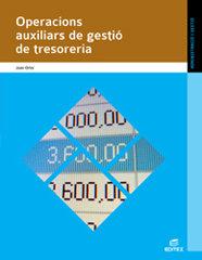 Operaciones aux gest.tesorer.catalan gm 11 cf