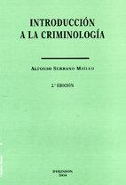 Introduccion a la criminologia