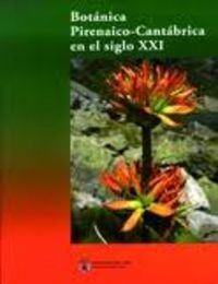 Botanica pirenaico-cantabrica en el siglo xxi