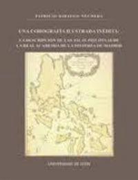 Una corografia ilustrada inedita: la descripcion de las ysla