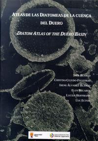 Atlas de las diatomeas de la cuenca del duero