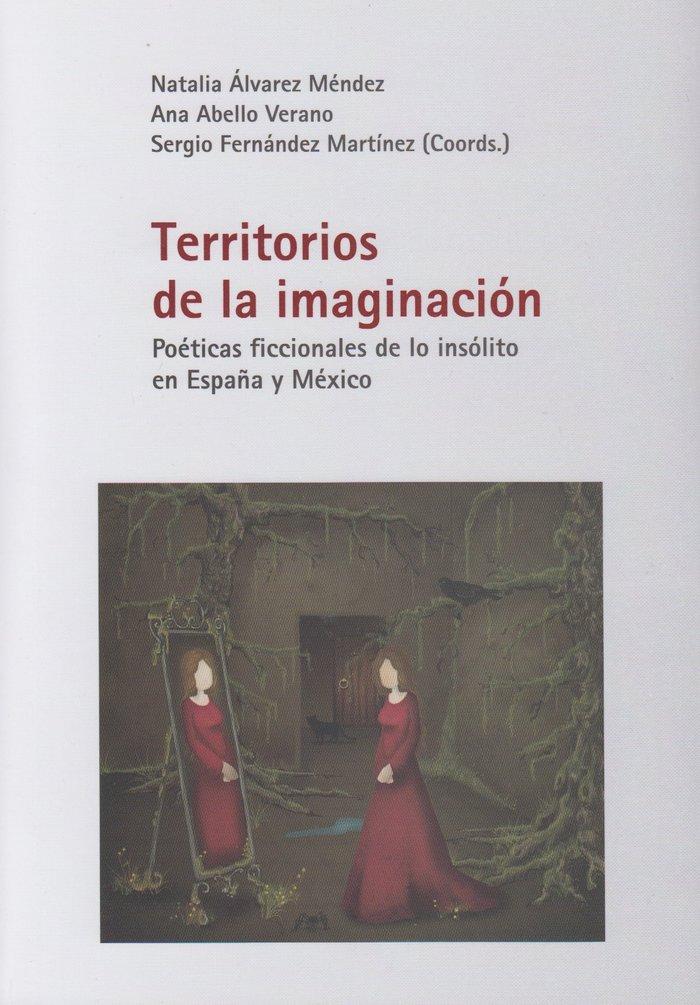 Territorios de la imaginacion.