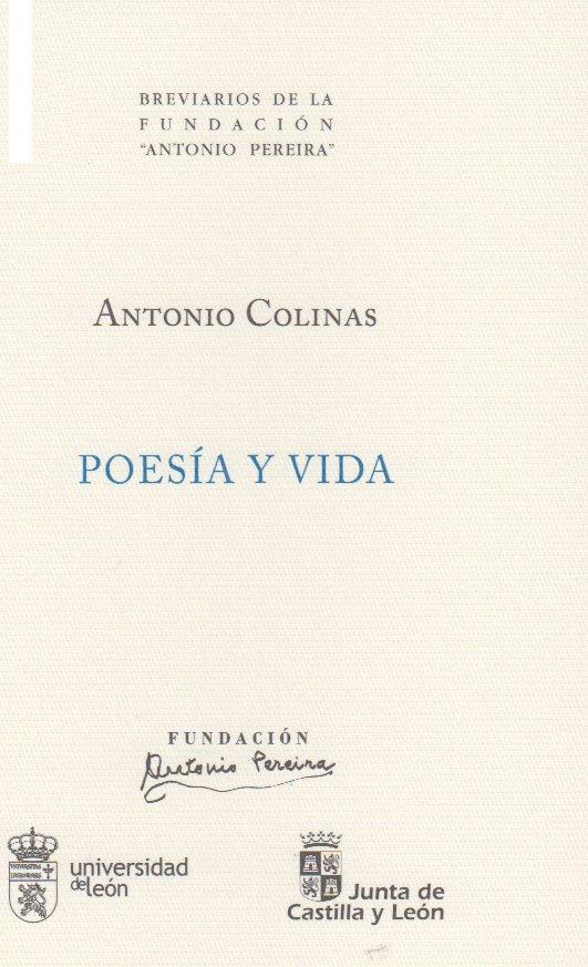 Poesia y vida