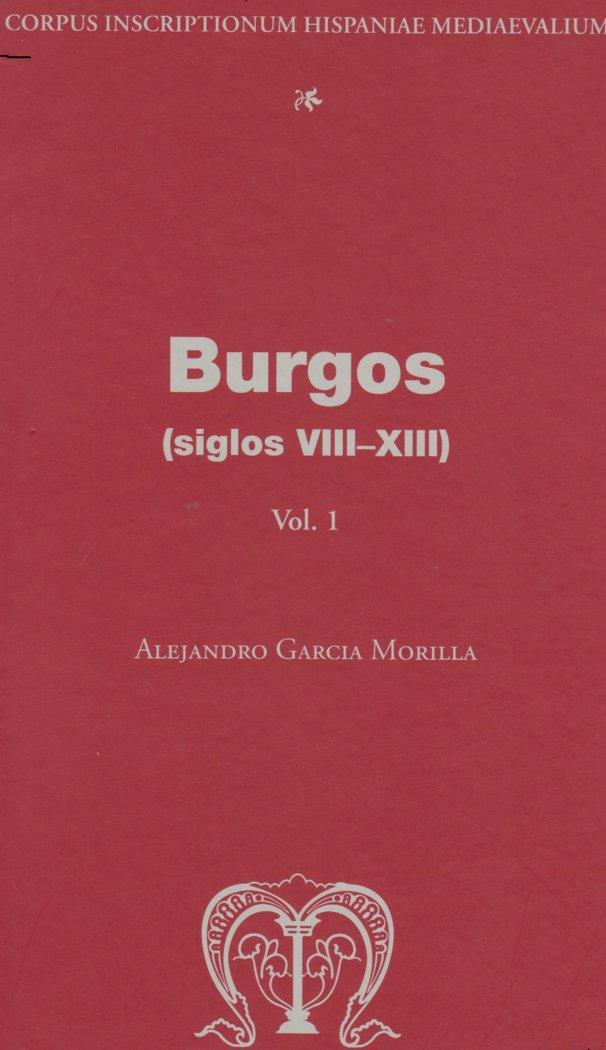 Burgos (siglos viii-xiii)