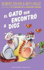 Gato que encontro a dios