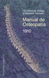 Manual de osteopatia