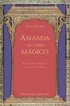 Amanda y el libro magico