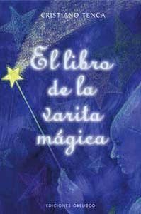 Libro de la varita magica, el