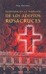 Aventura en la mansion de los adeptos rosacruces