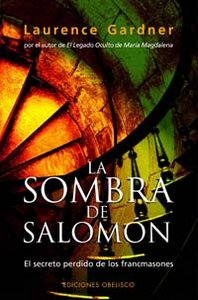 Sombra de salomon, la