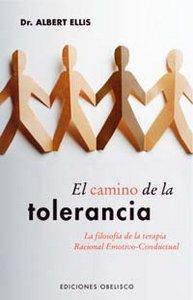 Camino del la tolerancia, el