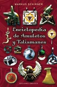 Enciclopedia amuletos y talismanes