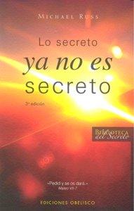 Lo secreto ya no es secreto 3ªed