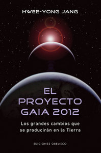 Proyecto gaia 2012