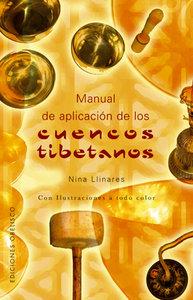 Manual aplicacion de los cuencos tibetanos