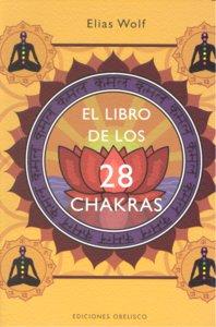 Libro de los 28 chakras,el