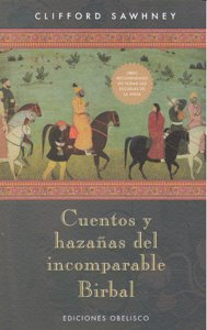 Cuentos y hazañas del incomparable birbal
