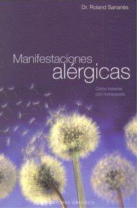 Manifestaciones alergicas