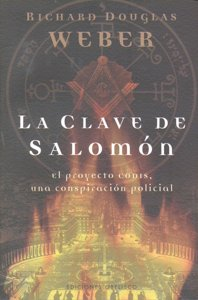Clave de salomon,la
