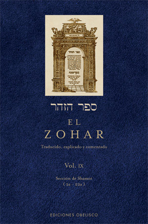 Zohar,el vol ix