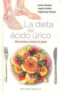 Dieta del acido urico,la