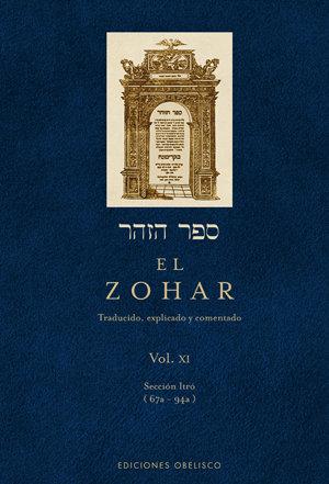 Zohar vol xi,el