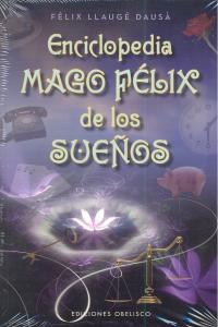 Enciclopedia mago feliz de los sueÑos