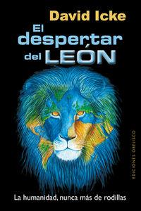 Despertar del leon,el